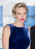 Dos princesas, dos labios rojos: ¿Charlene de Mónaco o la princesa Letizia?