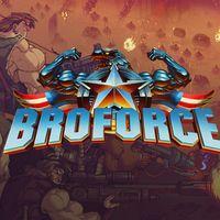 Broforce desatará la locura en Nintendo Switch con su acción desenfrenada en septiembre