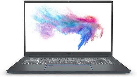 Laptop gamer de oferta en Amazon México por Hot sale 2021