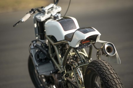 Bmw G310r Street Tracker Wedge Motorcycles 23
