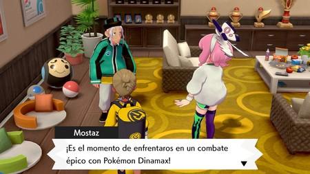 Pokémon Espada y Escudo: cómo superar la tercera prueba del Dojo en la expansión Isla de la Armadura
