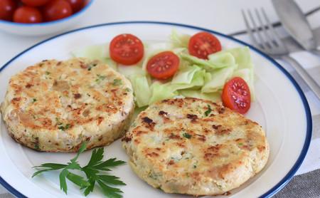 Tu dieta semanal con Vitónica: menú saludable para llevar de tupper