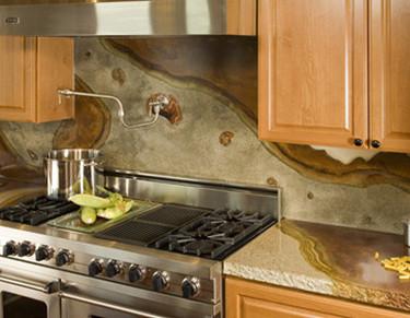 Los indispensables en tu cocina: Encimeras