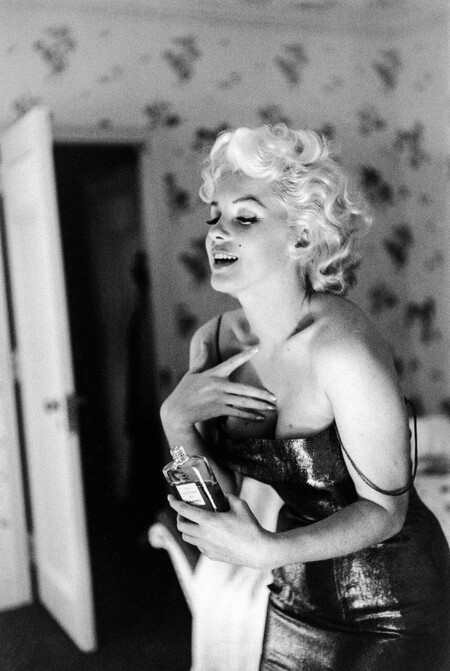 Vitriart Marilyn Monroe Chanel N