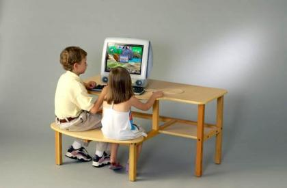 Internet segura, por el uso seguro de la red entre los pequeños