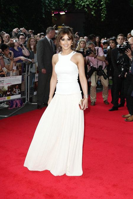Cheryl Cole en Londres