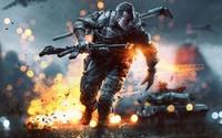 'Battlefield' y la búsqueda de la perfección en la guerra moderna