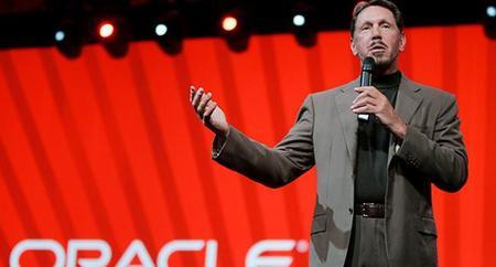 Renuncia a su puesto de CEO Larry Ellison, ¿Qué podría pasar en Oracle?