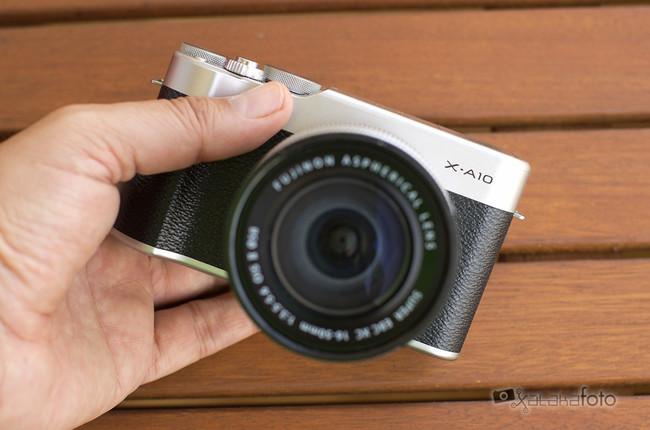Fujifilm X A10 007