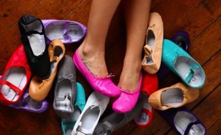 Linge Shoes, zapatos de bailarina para todos los días
