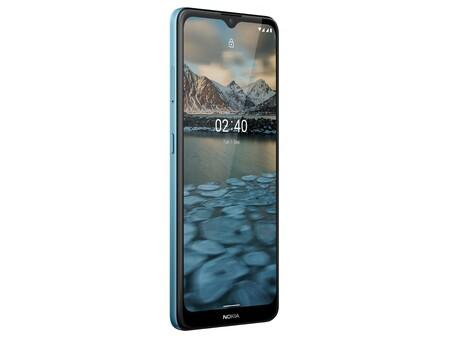 Nokia 2 4 Oficial Diseno Potencia