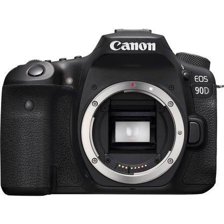 Canon 3616c016 Eos 90d Dslr Camera 1566964081000 1502488d