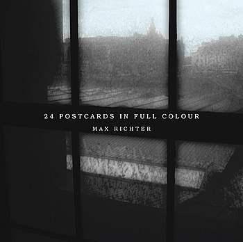 24 postales a todo color