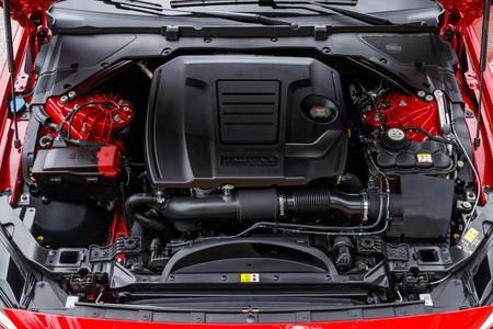 Xe P300 Caldera Red Motor