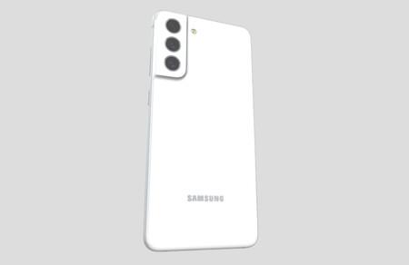 El Samsung Galaxy S21 FE 5G se filtra: el próximo Fan Edition apunta a ser un gama alta con el diseño de los Galaxy S21