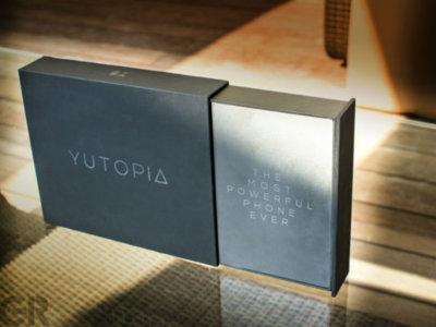 ¿Es el Yu Yutopia el nuevo flagship killer? El fundador de la empresa cree que sí