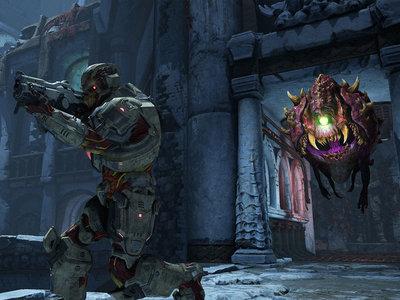 Doom expande su multijugador con más mápas y otras novedades con Hell Followed, su segundo DLC