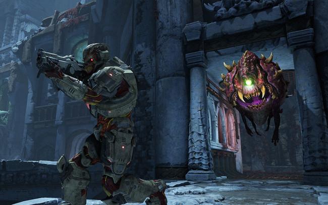 Doom Hell Followed Dlc 01