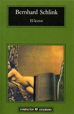 'El lector', de B. Schlink: los placeres de la carne y la lectura (I)