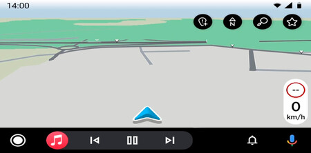 TomTom AmiGO ya disponible en Android Auto
