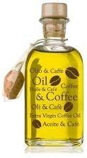 Aceite de café, un nuevo producto que une culturas