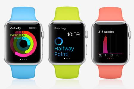 IBM ofrece a sus empleados la posibilidad de hacerse con un Apple Watch como parte del plan de salud de la compañía
