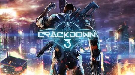 Microsoft desmiente que Crackdown 3 haya sido cancelado y asegura que su desarrollo sigue adelante