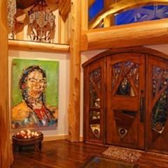 Foto 13 de 14 de la galería casas-de-lujo-en-carolina-del-norte en Trendencias