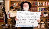 Terry Pratchett en 29 citas
