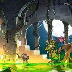 Los creadores del remake de Wonder Boy: The Dragon's Trap hablan de su desarrollo en un nuevo vídeo