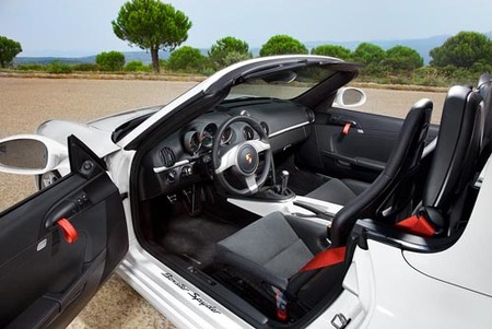 Porsche Boxster Spyder-01