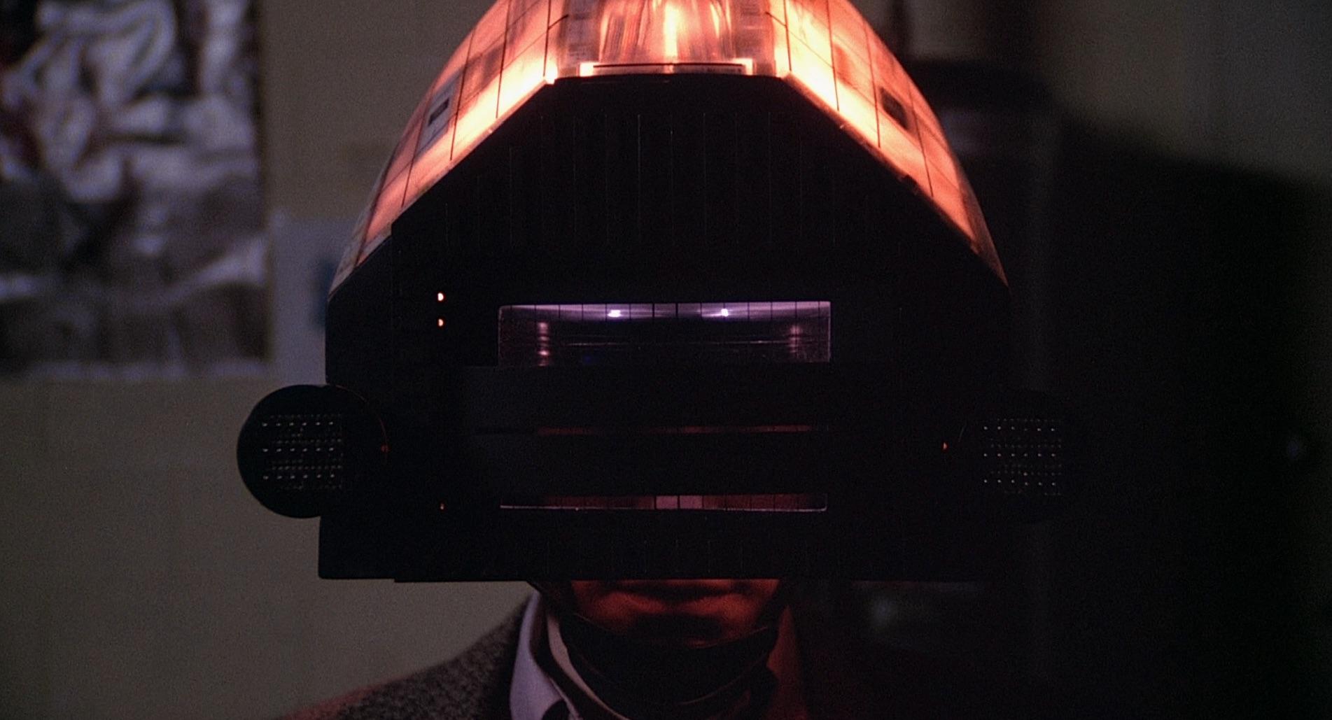 David cronenberg podr a montar una oficina de patentes de for Oficina de patentes