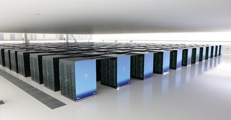 Fugaku Supercomputadora Japon 2