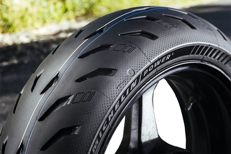 Ba Michelin Power5 2