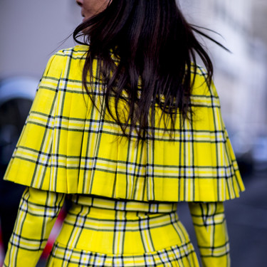 El look Clueless está de moda, ¿a qué esperas para ser Cher Horowitz?