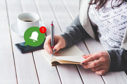 Cómo configurar el móvil para evitar distracciones mientras trabajas