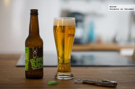 Cerveza sancho rubia - 2