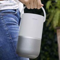 Bose anuncia el Bose Portable Home Speaker, su nuevo altavoz portátil con AirPlay 2