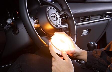Ya están en vigor las luces de emergencia V-16 para sustituir los triángulos del coche: cómo funcionan y dónde se pueden comprar