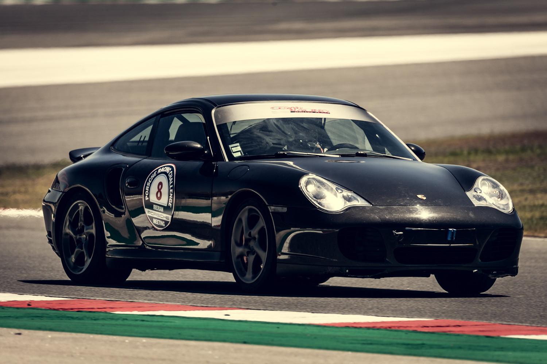 Foto de Iberian Porsche Meeting (5/225)