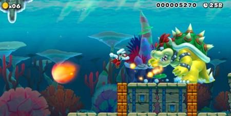 Super Mario Maker tiene un bug para hacerte invencible