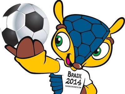 Mundial Brasil 2014: se han solicitado el doble de las entradas disponibles