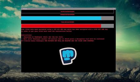Fans de PewDiePie crean ransomware que bloquea tus archivos hasta que llegue a 100 millones de suscriptores