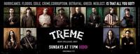 'Treme', la serie que pasa más desapercibida de HBO