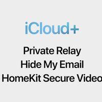 Apple anuncia iCloud+, mejoras de cara a la privacidad integradas en los planes de pago actuales
