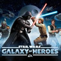 Star Wars: Galaxy of Heroes para Android ya disponible, reúne a tu equipo y vive épicos combates