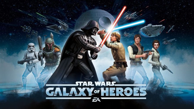 Star Wars: Galaxy™ of Heroes