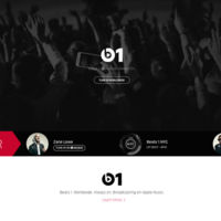 ¡Que no pare la fiesta! Beats 1 comienza su emisión mundial en directo