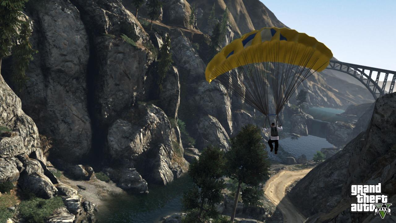 Foto de Grand Theft Auto V - 22/08/2012 (3/3)