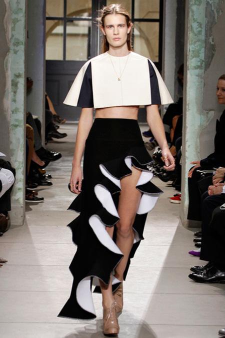 Balenciaga clon Zara